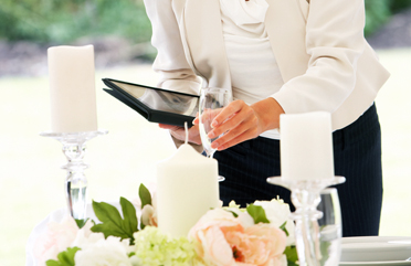 Wedding Planner; Incentive House; Meeting Planner